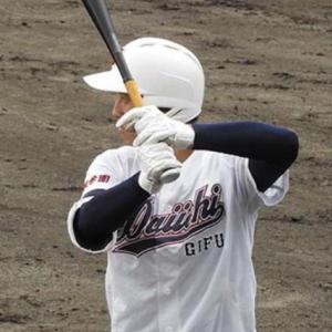 西武渡辺GM、岐阜第一・阪口樂を高評価「松川と1、2を争う」