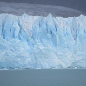 パタゴニア ペリト・モレノ氷河国立公園氷河トレッキング
