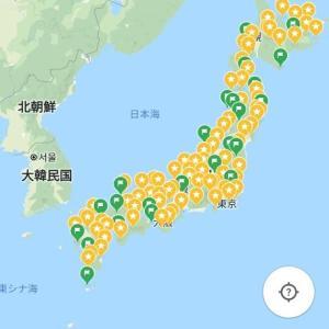 エクストレイルDE日本一周を終えて