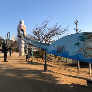 葛西から2駅!にぎやかで広々楽しめる「南行徳公園」