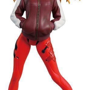 「一番くじ エヴァンゲリオン2020」全賞品の画像公開 ラストワン賞はジャージを着たアスカ『Q』フィギュア