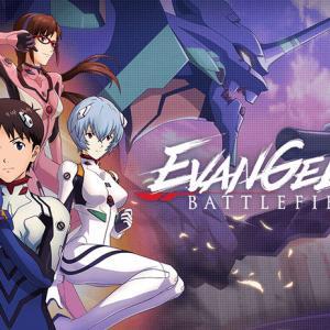 「エヴァンゲリオン バトルフィールズ」ゲームシステムを初公開した公式サイトを公開 ゲームコンテンツの全貌が分かる公式PVも