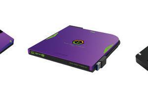初号機モデルのHDD/DVDドライブ、ゼーレ柄のSSDが登場!シンエヴァ公開記念 ゲーミングノートPCなども