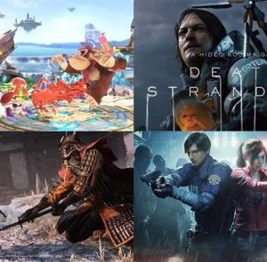 「The Game Awards 2019」のノミネート作品が発表!GOTYに国内タイトルが4本ノミネート!