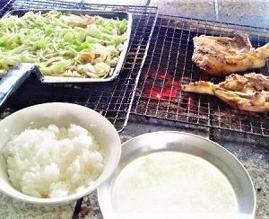 北海道一周チャリ旅(第三部)2日目~祝・記録更新!!