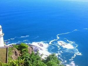 北海道一周チャリ旅(第3部)4日目~地球岬とありがとうの心。