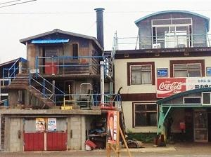 北海道一周チャリ旅(第三部)9日目~無法地帯をゆく!