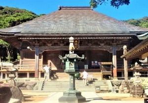四国歩き遍路2巡目(第一部)37日目~ご近所さん発見!
