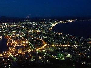 北海道カブ旅7日目~函館観光三昧!