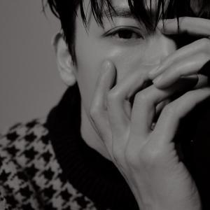 Donghae MAPSの表紙と今夜のAnalog Trip EP5~☆