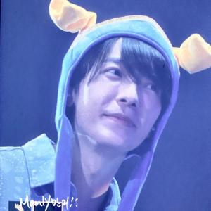 SUPER SHOW8 in Macau Day2 Eunhaeラブラブ~☆