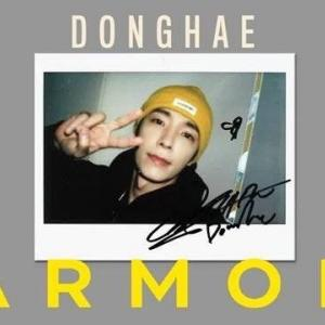 Donghae Melon Magazine Interview~☆