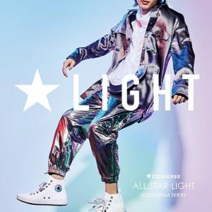 ABC-MART『CONVERSE HOLOGRAM SERIES』新TV-CM~☆