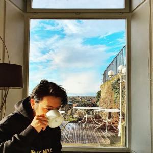 懐かしいコルマール✧‧˚ Donghae IG~☆