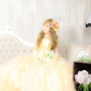 女装変身フォトスタジオ♡キャサリン妃みたいにして〜と、オーダーした件