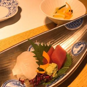 【咲蔵(さくら)】堺東徒歩1分、個室もあるしっかり和食のお店