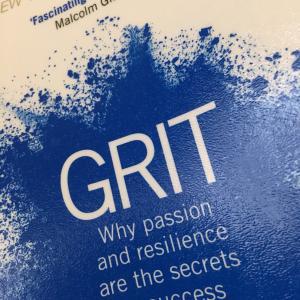 【読了日記】Grit