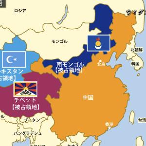 日本再興戦略 第三期「中華帝国」論「ウイグル」編  「21世紀最大の虐殺」中国政府によるウイグル人迫害の実態