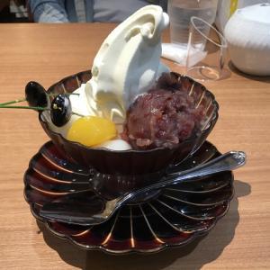 ソフトクリーム♡凮月堂♡山登り♡誕生花(椿)♡キャラ弁♡小福桜