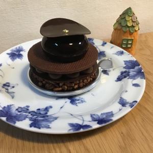 チョコレート好き必見❤︎ラブニュー❤︎誕生花(黄梅)❤︎オトナの弁当