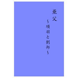 「項羽と劉邦」シリーズ最新刊販売開始になりました