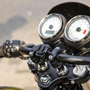 バイクにOBDⅡ義務化!新型車は2020年12月から!【EURO5】