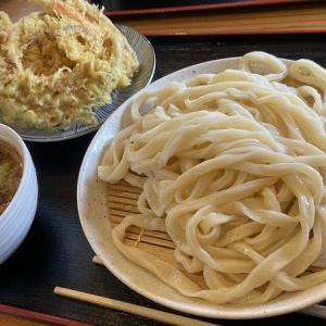 【川越】田舎打ち 麺蔵(めんぞう)再訪