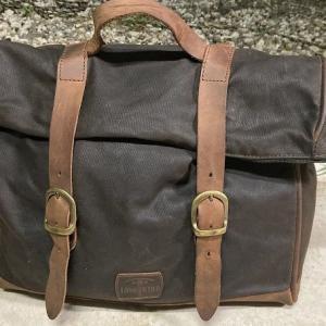 LONGRIDEのサイドバッグがやはりカッコよかった!!【バイク】