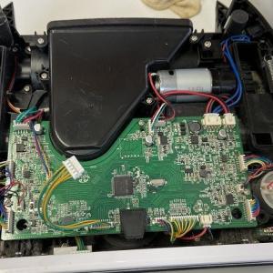 Dibea D960 ロボット掃除機 修理・サポート完了!