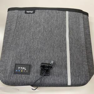 TTPL 防水ツールバッグ Touring1を買ってみました。