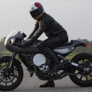 クラシックバイクに似合うヘルメットをオススメしてみる。