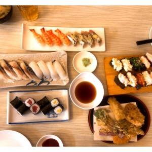 お寿司 〜OISHII SUSHI