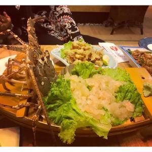 ヤンゴンでお寿司を食べるなら