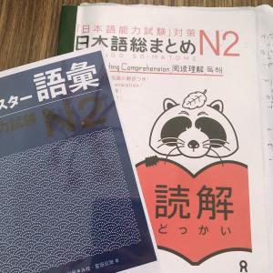 日本語能力レベル:N2って難しいんだよーー【日本語学習】