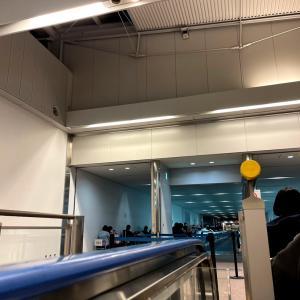 【一時帰国】14日間の待機期間 〜成田空港・検疫