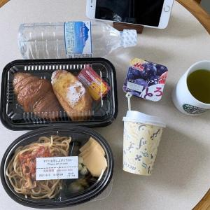 【一時帰国】14日間の待機期間 〜ホテル待機2日目