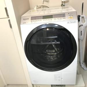 パナソニックのドラム式洗濯機が故障した?!H35エラーとは?