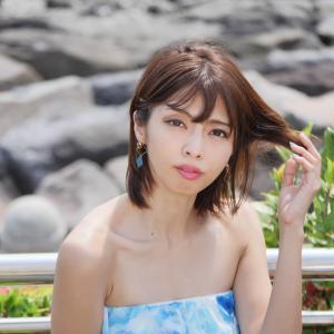 【8月9日】大橋めりさちゃんパッショーネ撮影会【GX8+100-300mmズーム編】