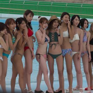 【9月22日】宗像茜衣ちゃんミス湘南撮影会【辻堂海浜公園ジャンボプール】Part8