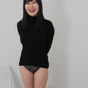 【12月25日】未梨一花ちゃん東京Lily Photo Session【その2の1】