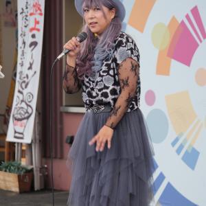 【6月19日】きークレオさんいさご通り街角ミュージック【川崎競輪場開催】