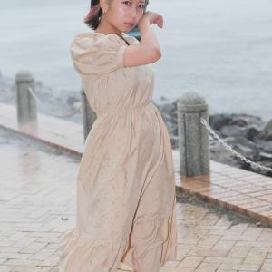 【7月11日】宗像茜衣ちゃんマシュマロ撮影会【水の広場公園・10分個撮】Part3