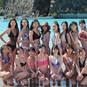 【9月20日】ミス湘南大磯ロングビーチ水着大撮影会