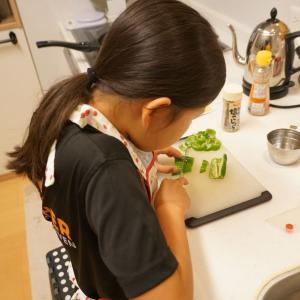 おススメの本|子どもが料理に興味を持ったら・・・