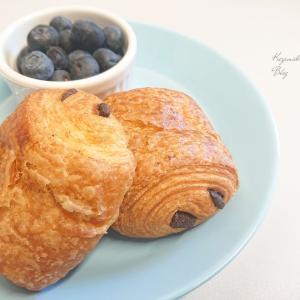 コストコ購入品①|美味しい朝食&今朝の出来事