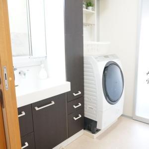 パナソニックななめドラム洗濯乾燥機NA-VX800Aの使い心地&シンプル化のひと工夫