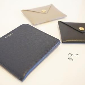 ミニ財布のおともにおすすめ!おしゃれで上品なカードケース