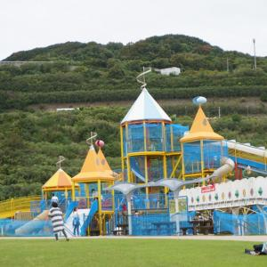 GoToで行く子連れ淡路島|何度でも行きたい淡路島国営明石海峡公園!
