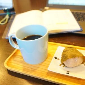 私が一番好きな和菓子「桜餅」