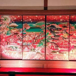 紅葉ライトアップ!京都・勝林寺の花手水と、小野小町ゆかりの随心院